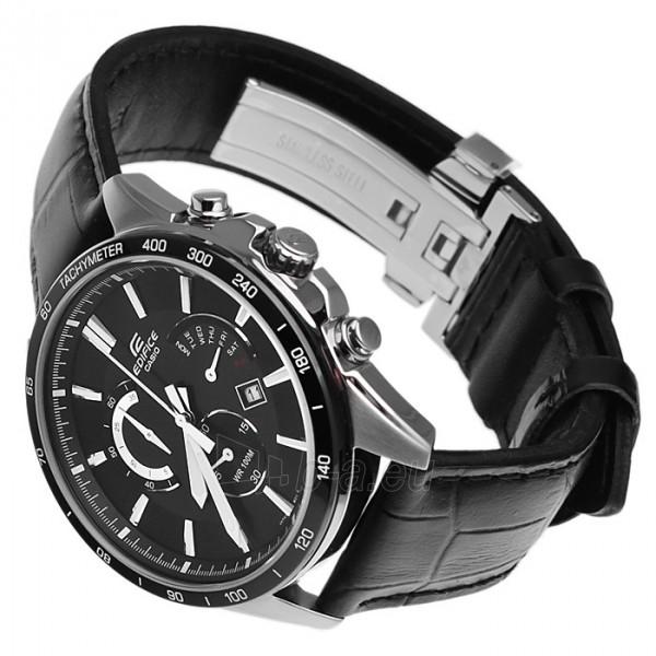 Male laikrodis Casio EFR-510L-1AVEF Paveikslėlis 3 iš 5 30069606797