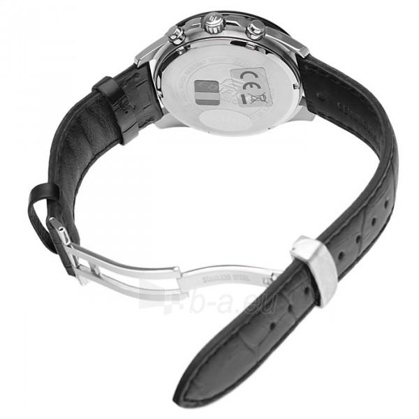 Male laikrodis Casio EFR-510L-1AVEF Paveikslėlis 4 iš 5 30069606797