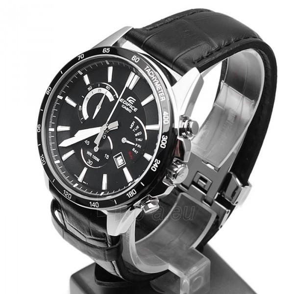 Male laikrodis Casio EFR-510L-1AVEF Paveikslėlis 5 iš 5 30069606797