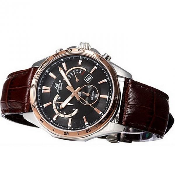 Male laikrodis Casio EFR-510L-5AVEF Paveikslėlis 2 iš 2 30069606798