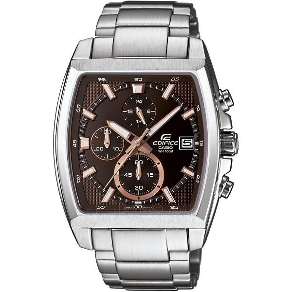 Vyriškas laikrodis Casio EFR-524D-5AVEF Paveikslėlis 1 iš 3 30069606800
