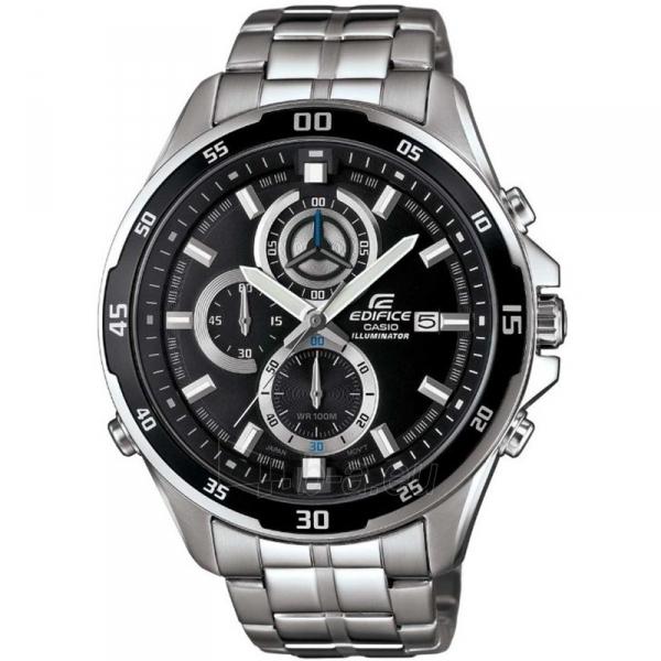 Male laikrodis Casio EFR-547D-1AVUEF Paveikslėlis 1 iš 6 310820052478