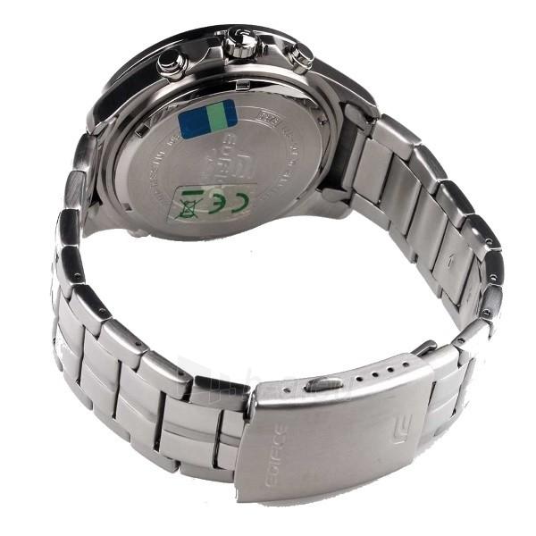 Male laikrodis Casio EFR-547D-1AVUEF Paveikslėlis 2 iš 6 310820052478