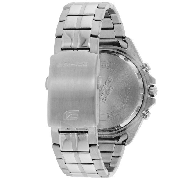 Male laikrodis Casio EFR-547D-1AVUEF Paveikslėlis 3 iš 6 310820052478