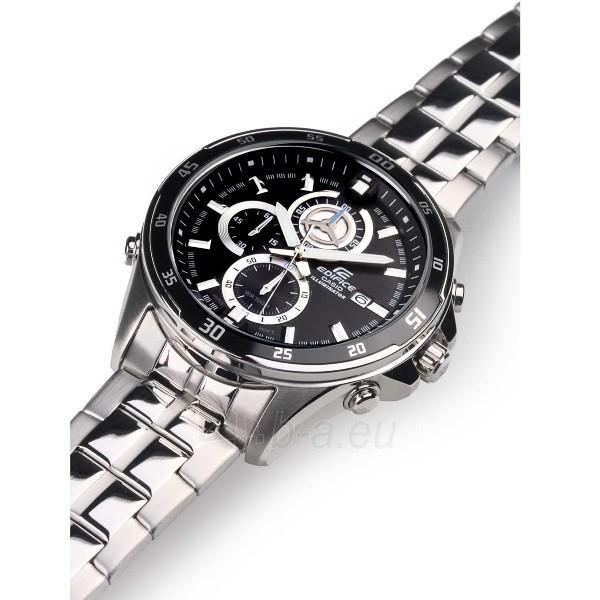 Male laikrodis Casio EFR-547D-1AVUEF Paveikslėlis 5 iš 6 310820052478