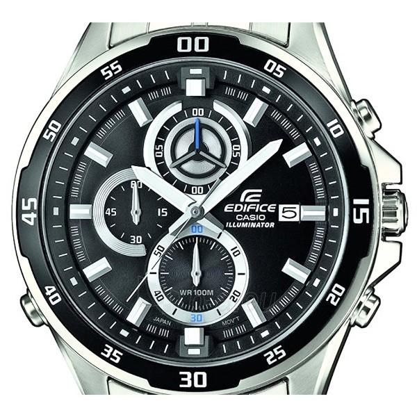 Male laikrodis Casio EFR-547D-1AVUEF Paveikslėlis 6 iš 6 310820052478