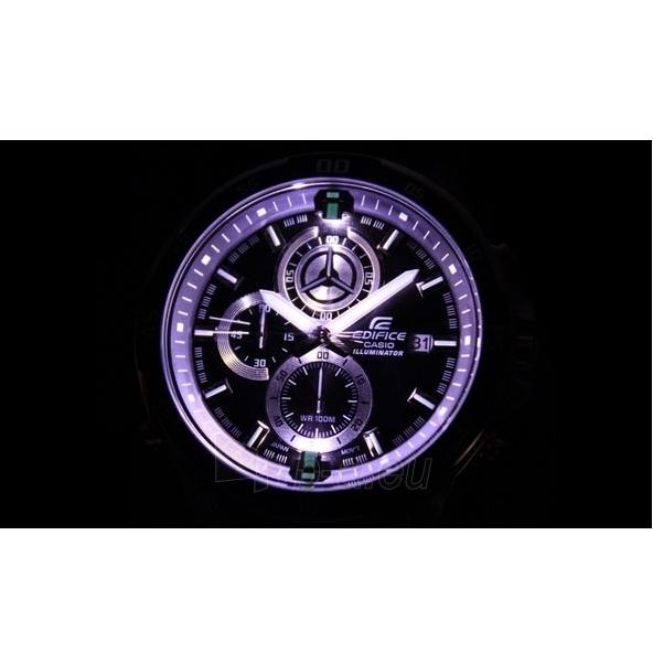 Male laikrodis Casio EFR-547L-1AVUEF Paveikslėlis 2 iš 5 30069606804