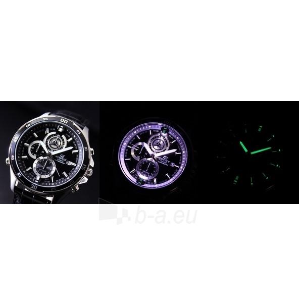 Male laikrodis Casio EFR-547L-1AVUEF Paveikslėlis 5 iš 5 30069606804