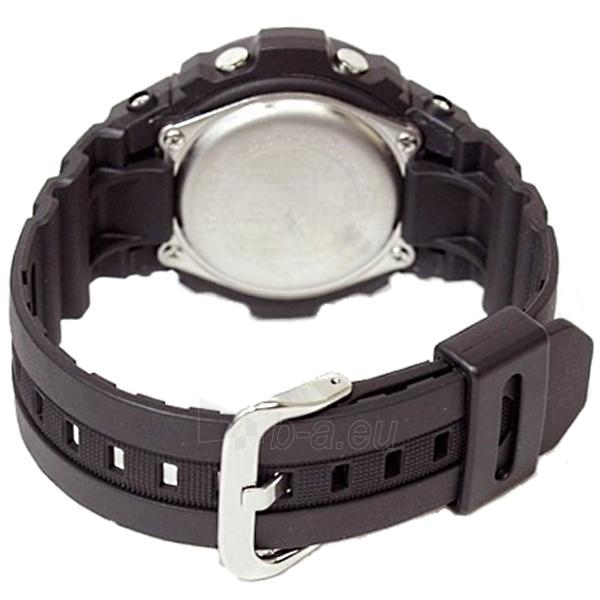 Vyriškas laikrodis Casio G-shock AW-590-1AER Paveikslėlis 4 iš 4 30069602163