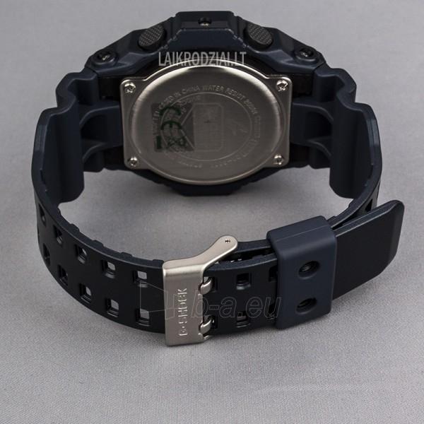 Male laikrodis Casio G-Shock GA-300A-2AER Paveikslėlis 3 iš 6 30069606821