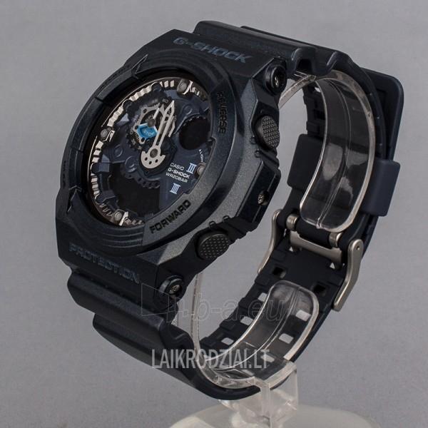 Male laikrodis Casio G-Shock GA-300A-2AER Paveikslėlis 5 iš 6 30069606821