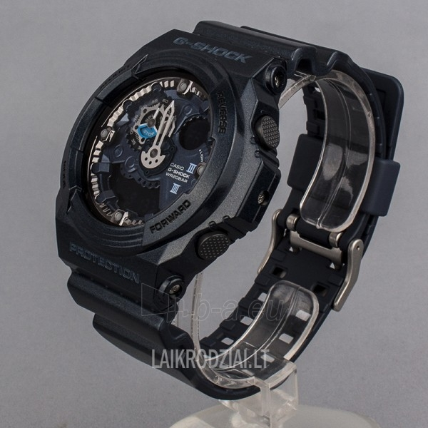 Vīriešu pulkstenis Casio G-Shock GA-300A-2AER Paveikslėlis 5 iš 6 30069606821