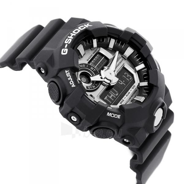 Vyriškas laikrodis Casio G-Shock GA-710-1AER Paveikslėlis 3 iš 7 310820106028