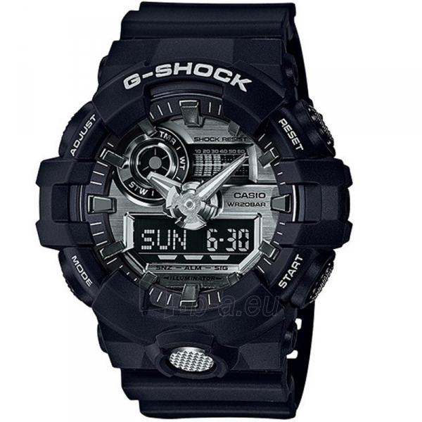 Vyriškas laikrodis Casio G-Shock GA-710-1AER Paveikslėlis 6 iš 7 310820106028