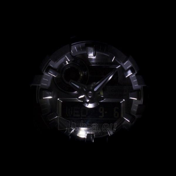 Vyriškas laikrodis Casio G-Shock GA-710-1AER Paveikslėlis 7 iš 7 310820106028