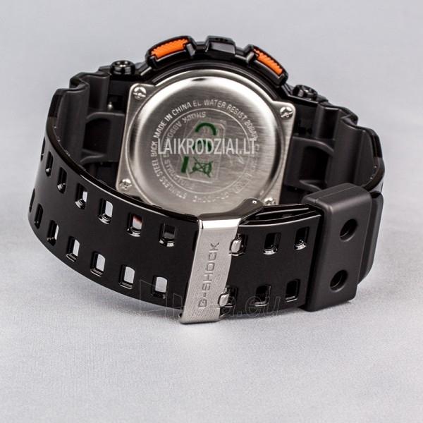 Male laikrodis Casio G-Shock GD-100HC-1ER Paveikslėlis 5 iš 6 30069606825