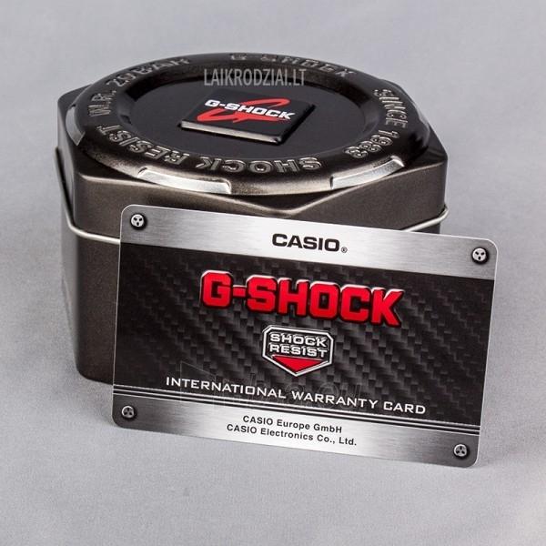 Male laikrodis Casio G-Shock GD-100HC-1ER Paveikslėlis 6 iš 6 30069606825