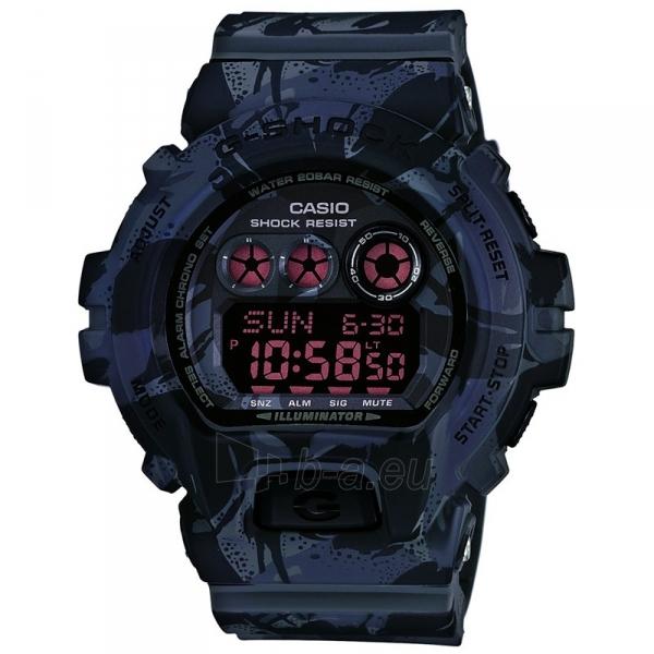 Vyriškas laikrodis Casio G-Shock GD-X6900MC-1ER Paveikslėlis 1 iš 5 310820018369