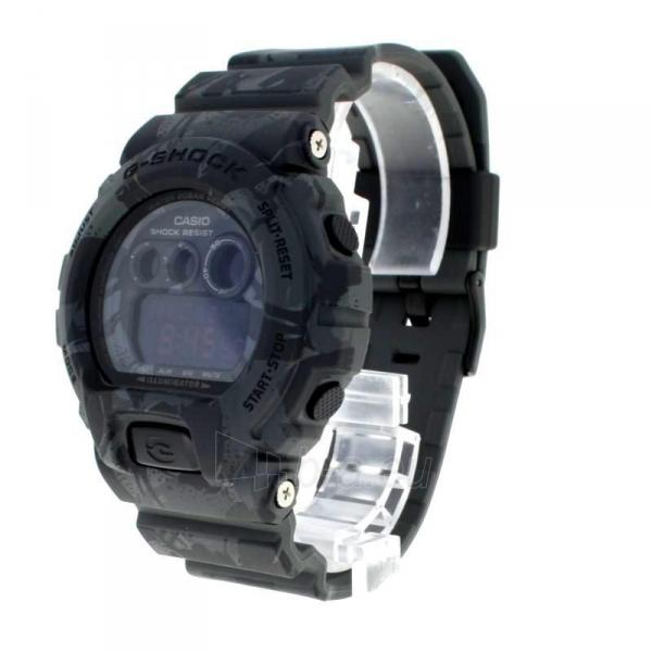 Vyriškas laikrodis Casio G-Shock GD-X6900MC-1ER Paveikslėlis 4 iš 5 310820018369