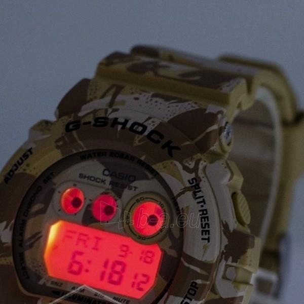 Vyriškas laikrodis Casio G-Shock GD-X6900MC-1ER Paveikslėlis 5 iš 5 310820018369
