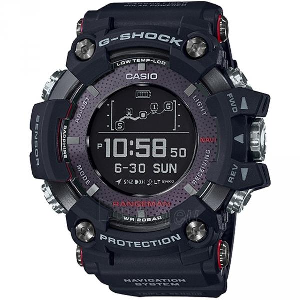 Vyriškas laikrodis Casio G-Shock GPR-B1000-1ER Paveikslėlis 1 iš 1 310820185030