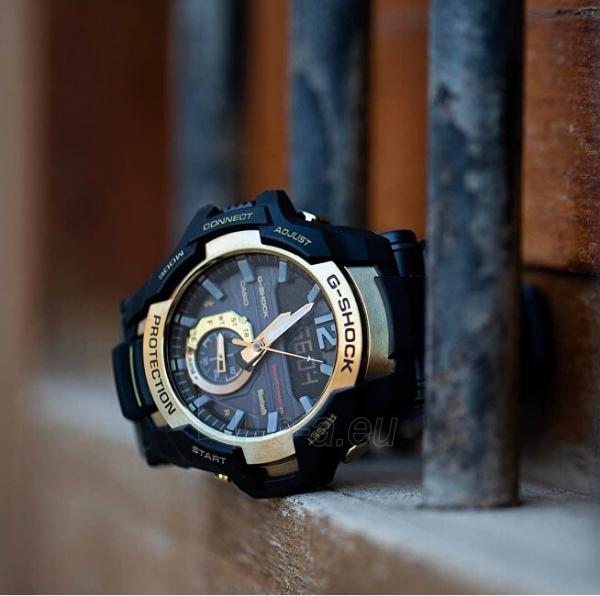 Vyriškas laikrodis Casio G-Shock Gravitymaster GR-B100GB-1AER Paveikslėlis 8 iš 10 310820188522