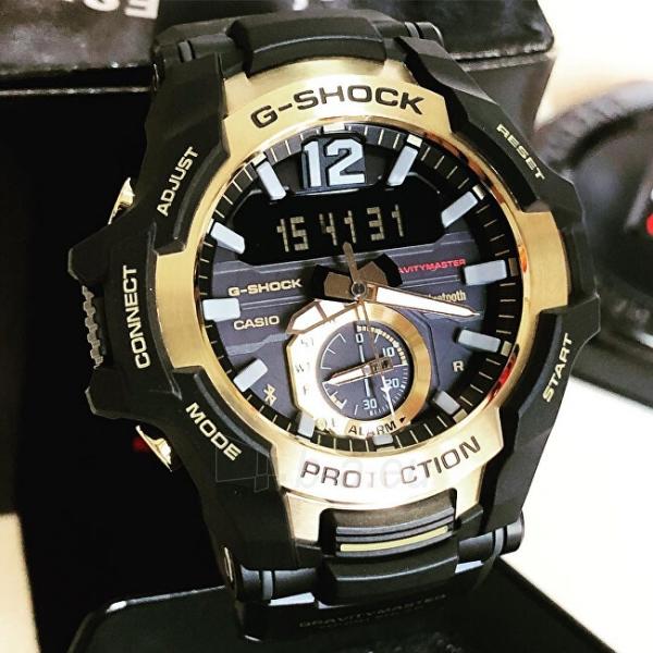 Vyriškas laikrodis Casio G-Shock Gravitymaster GR-B100GB-1AER Paveikslėlis 6 iš 10 310820188522