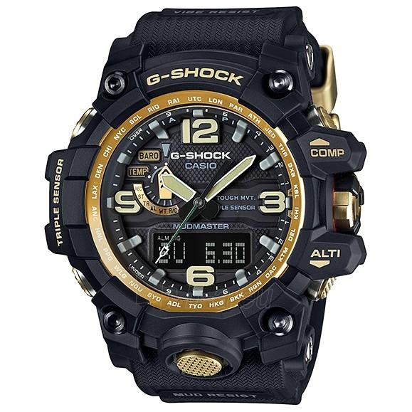 Vyriškas laikrodis Casio G-Shock GWG-1000GB-1AER Paveikslėlis 1 iš 2 310820009014