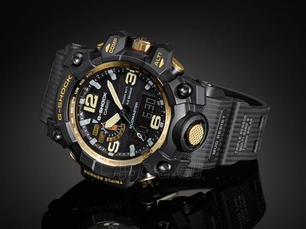 Vyriškas laikrodis Casio G-Shock GWG-1000GB-1AER Paveikslėlis 2 iš 2 310820009014