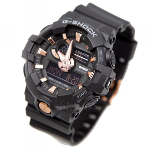 Vyriškas laikrodis Casio GA-710B-1A4ER Paveikslėlis 5 iš 5 310820140991