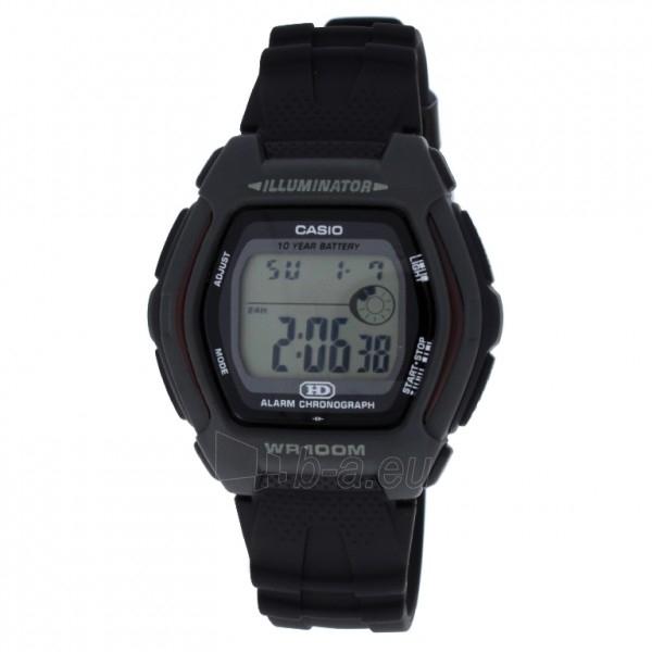 Vyriškas laikrodis Casio HDD-600-1AVES Paveikslėlis 1 iš 4 310820052610
