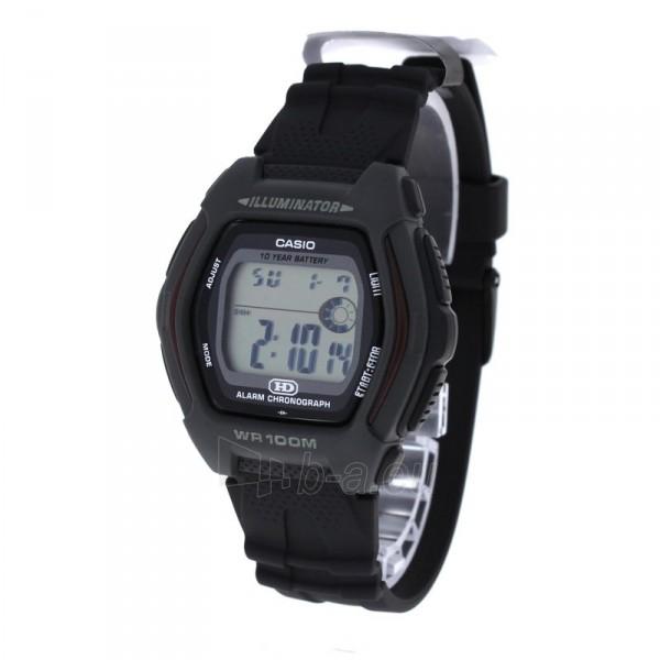 Vyriškas laikrodis Casio HDD-600-1AVES Paveikslėlis 2 iš 4 310820052610
