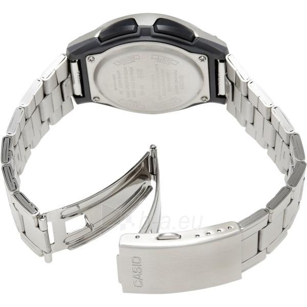 Vīriešu pulkstenis Vīriešu Casio pulkstenis AW-82D-1AVES Paveikslėlis 2 iš 2 30069609669