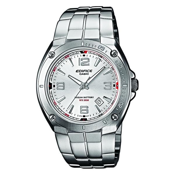 Vīriešu pulkstenis Vīriešu Casio pulkstenis EF-126D-7AVEF Paveikslėlis 1 iš 3 30069609673