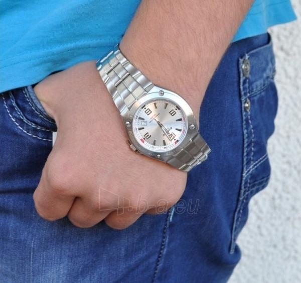 Vīriešu pulkstenis Vīriešu Casio pulkstenis EF-126D-7AVEF Paveikslėlis 2 iš 3 30069609673