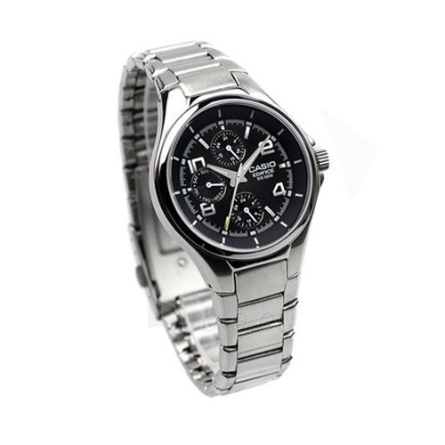 Vīriešu pulkstenis Vīriešu Casio pulkstenis EF-316D-1AVEF Paveikslėlis 2 iš 3 30069609675