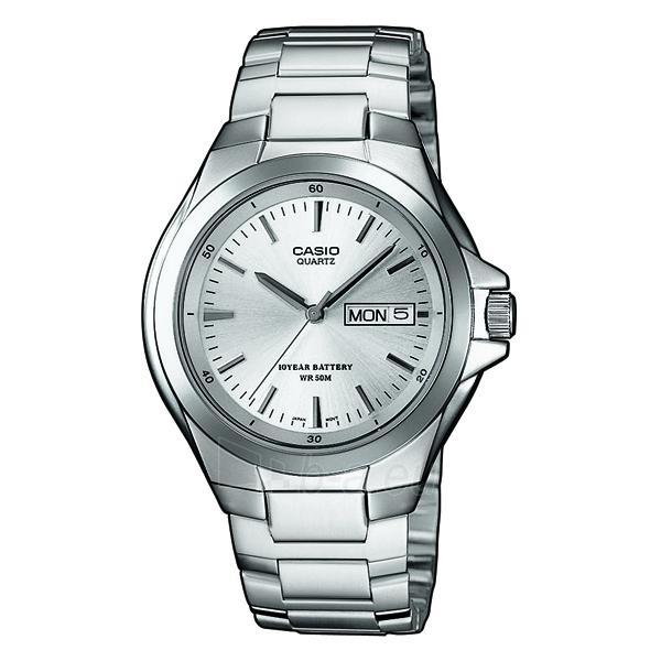 Vīriešu pulkstenis Vīriešu Casio pulkstenis MTP1228D-7AVEF Paveikslėlis 1 iš 2 30069609688