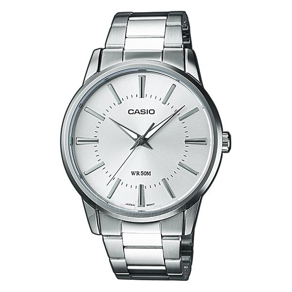 Vīriešu pulkstenis Vīriešu Casio pulkstenis MTP1303PD-7AVEF Paveikslėlis 1 iš 1 30069609691