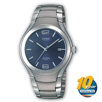 Male laikrodis Casio LIN-169-2AVEF Paveikslėlis 1 iš 1 30069606840