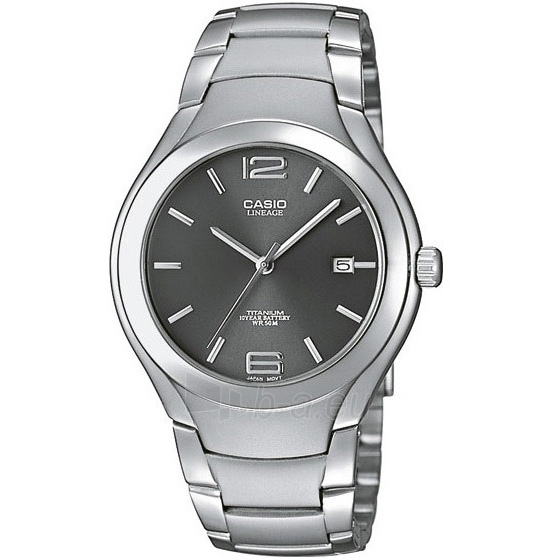 Vīriešu pulkstenis Casio LIN-169-8AVEF Paveikslėlis 1 iš 1 30069606842