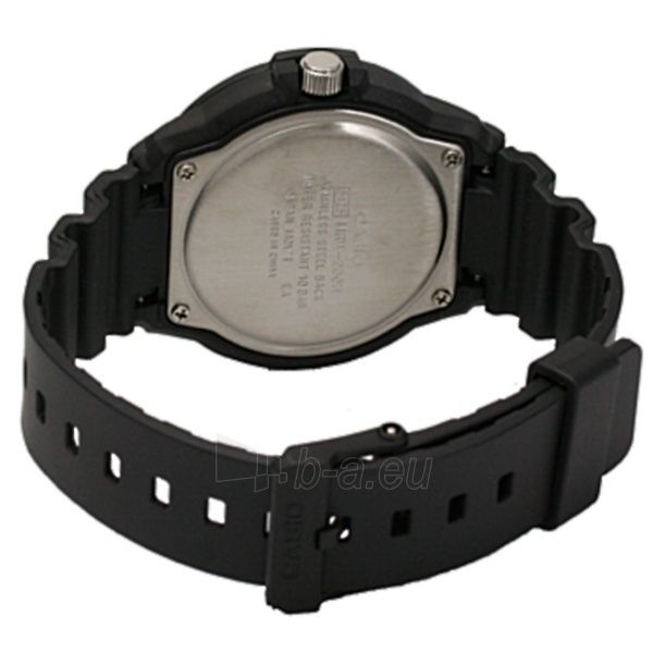 Vyriškas laikrodis Casio MRW-200H-1EVEF Paveikslėlis 2 iš 2 30069605908