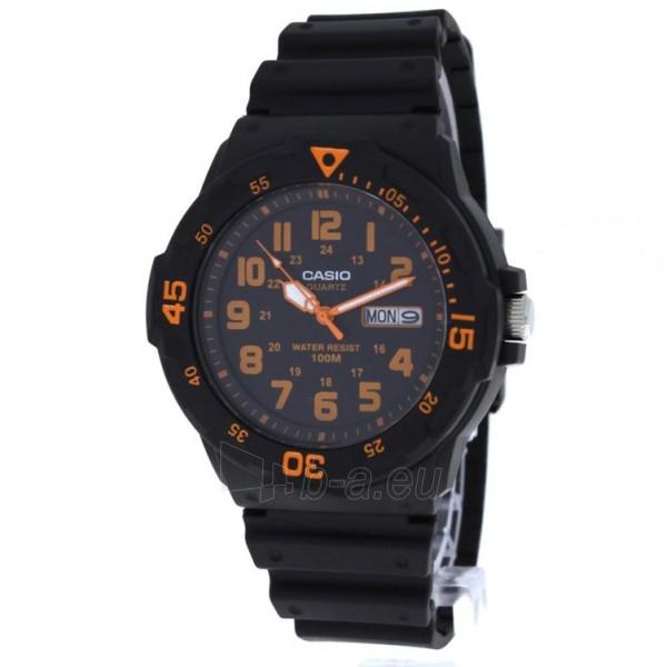 Vīriešu pulkstenis Casio MRW-200H-4BVEF Paveikslėlis 1 iš 1 30069605911