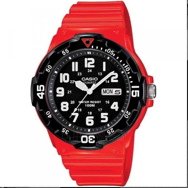 Men's watch Casio MRW-200HC-4BVEF Paveikslėlis 1 iš 1 30069605915