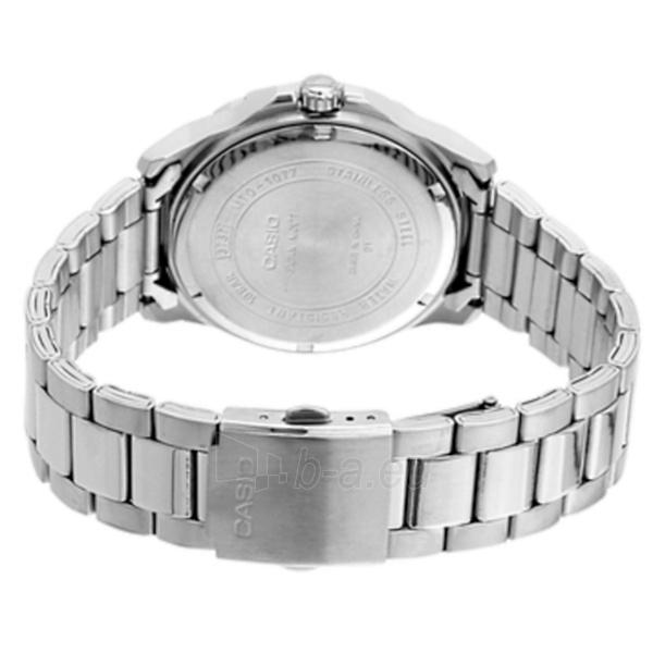 Male laikrodis Casio MTD-1077D-7AVEF Paveikslėlis 4 iš 4 30069606860