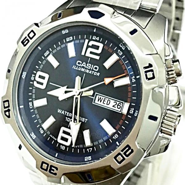 Vyriškas laikrodis Casio MTD-1082D-2AVEF Paveikslėlis 1 iš 5 310820008970