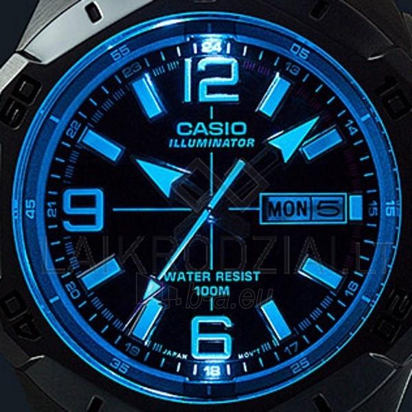 Vyriškas laikrodis Casio MTD-1082D-2AVEF Paveikslėlis 3 iš 5 310820008970
