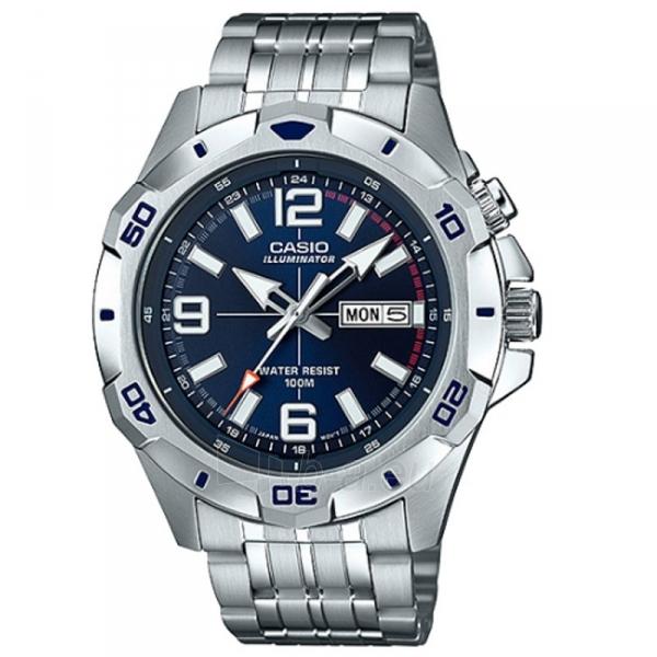 Vyriškas laikrodis Casio MTD-1082D-2AVEF Paveikslėlis 5 iš 5 310820008970