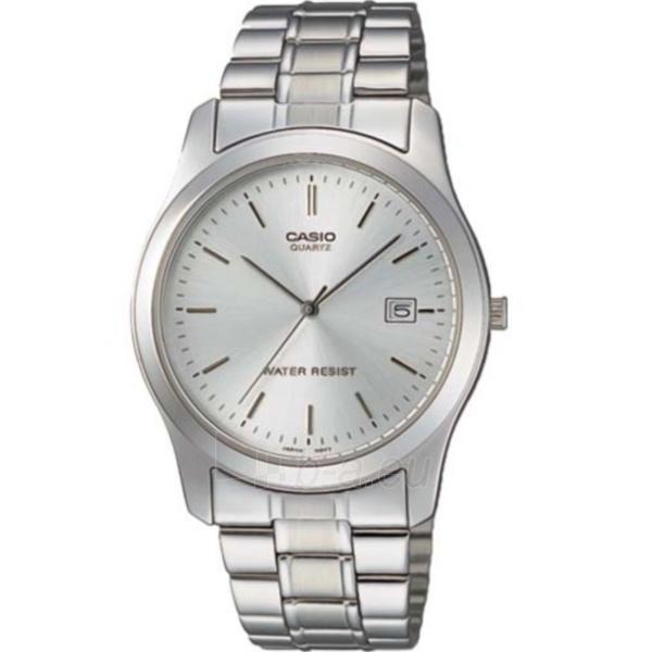 Vyriškas laikrodis CASIO MTP-1141PA-7AEF Paveikslėlis 1 iš 3 30069606893