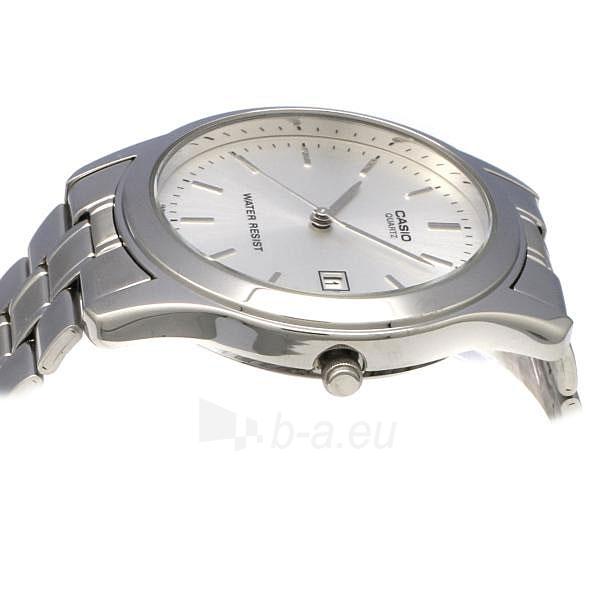 Vyriškas laikrodis CASIO MTP-1141PA-7AEF Paveikslėlis 2 iš 3 30069606893
