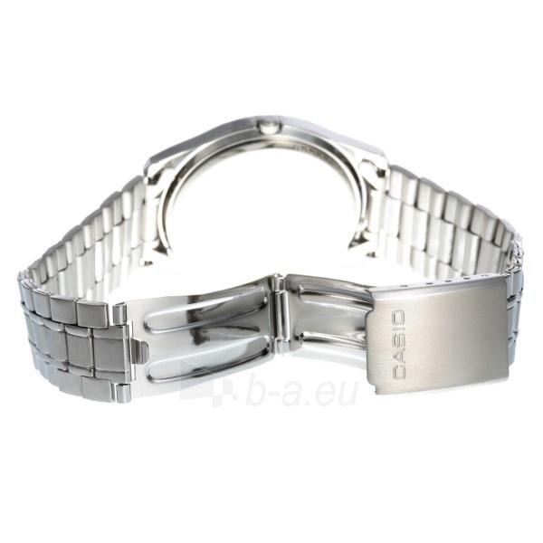 Vyriškas laikrodis CASIO MTP-1141PA-7AEF Paveikslėlis 3 iš 3 30069606893